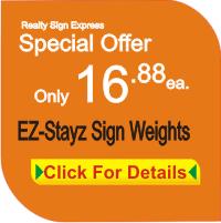 Realtysignxpress Realty Sign Express